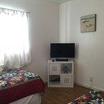 1 bedroom apart