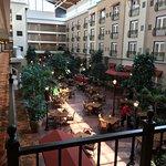 Woolley's Classic Suites - Denver Airport Foto