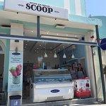 SCOOP divine ice cream