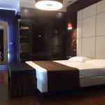 Berg Luxury Hotel Foto