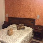Photo de Hotel al Brunello di Montalcino