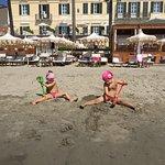 Grand Hotel Alassio Foto