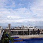 Foto de Copacabana Rio Hotel