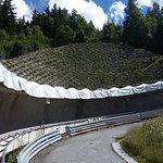 Photo of Bobsleigh La Plagne