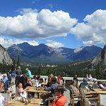 Photo de Fairmont Banff Springs