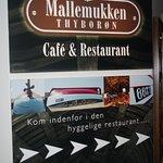 Foto de Mallemukken