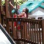 Photo de Tree Tops Resort