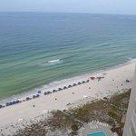 Dunes of Panama Foto