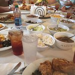Photo de Mrs. Wilkes Dining Room