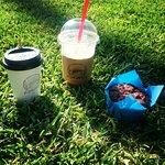 Foto de El Ultimo Mono Juice & Coffee