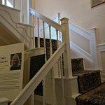 Foto de Three Chimneys Inn
