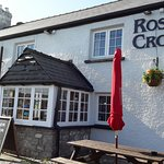 Foto di Rose and Crown Public House