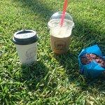 El Ultimo Mono Juice & Coffee Foto