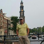 City Sightseeing Amsterdam Foto