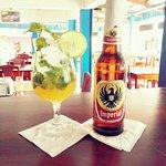 Bebidas y Atún