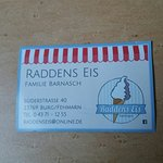Radden's Eis