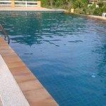 D.R. Lanta Bay Resort Foto