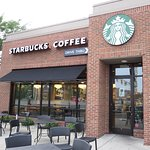 Starbucks in Birch Run