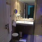 Foto de Hotel Rebenhof