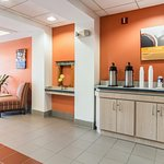 Foto de Motel 6 Pittsburgh - Cranberry