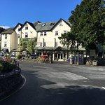 Foto de BEST WESTERN Grasmere Red Lion Hotel