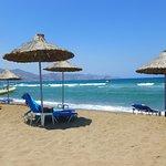 Photo of Agapi Beach Hotel