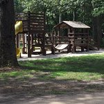 Holly Lake Campsites Foto