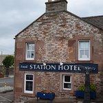 Foto de The Station Hotel
