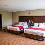 Comfort Suites Bentonville resmi