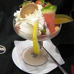 Kur- und Lesecafe Eiscafe