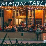 Photo of Common Table