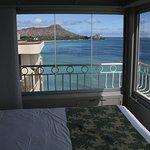 Waikiki Shore لوحة