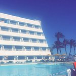 Foto de Hotel Roc Golf Trinidad