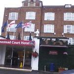 Bild från BEST WESTERN Homestead Court Hotel - Welwyn Garden City