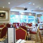 Bild från Best Western Welwyn Garden City Homestead Court Hotel
