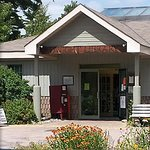 Lake of Bays Library