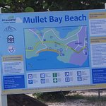 Photo of Mullet Bay