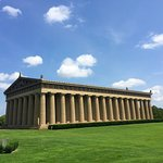 Photo de The Parthenon