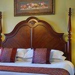 Master bedroom Tara I