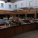 Foto de Holiday Inn Gent Expo