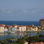 Poppy Hostel Curacao Bild