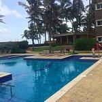 Photo de Hotel Playaroa