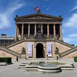 Alte national gallery.