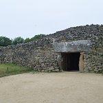 Site des Megalithes de Locmariaque