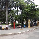 Photo de Plaza Bolivar