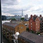 Travelodge London Waterloo Hotel Foto