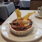 Pecan pie to die for!