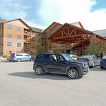 The Lodge at Deadwood Foto