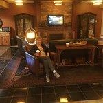 Foto de The Lodge at Deadwood
