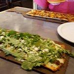 Mac Kenzie River Pizza Co